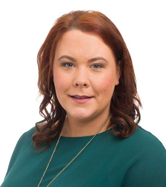 orchard fostering agency team leader support services orla carroll