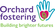 Orchard Fostering Logo