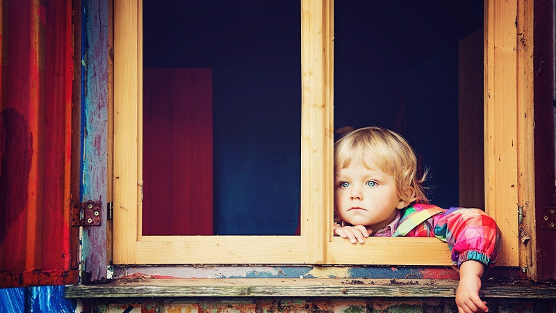 managing your foster child's challenging behaviour