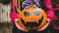 coping skills for foster children this Halloween