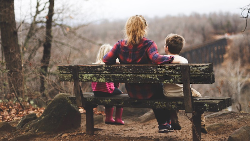 long term foster care