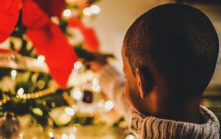 Christmas with your Foster Child